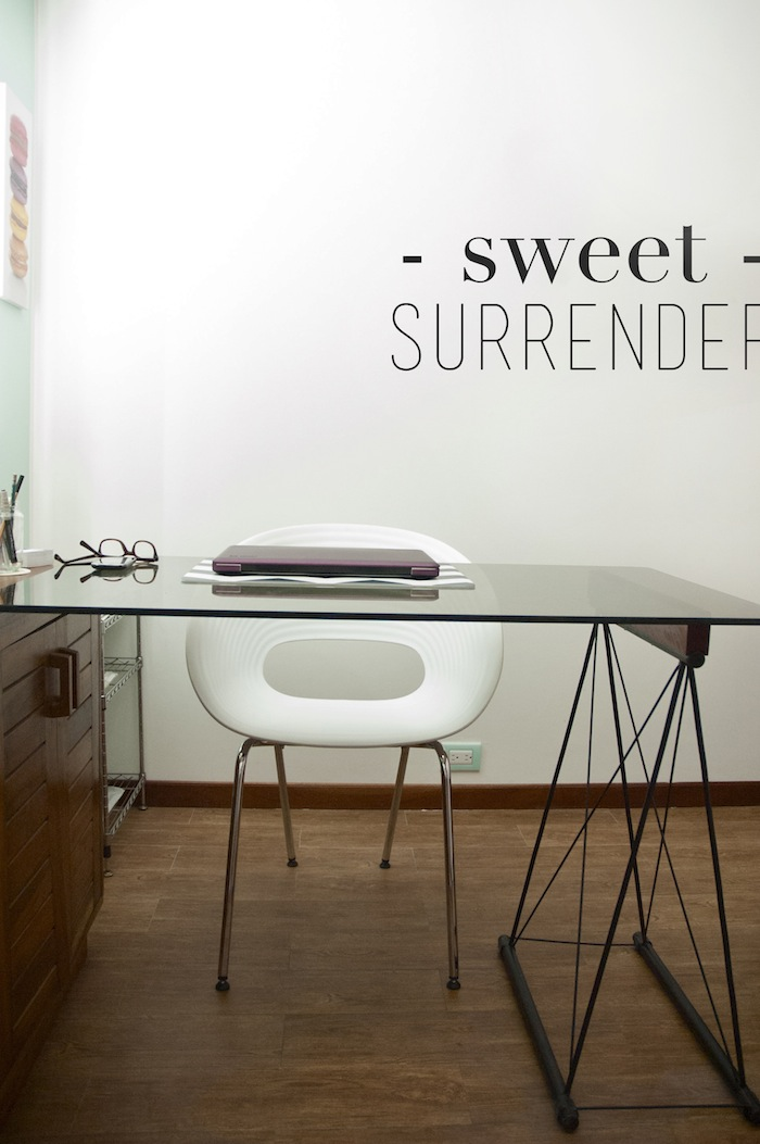sweetsurrender