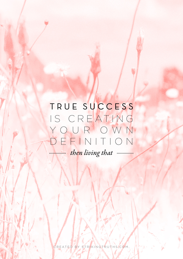strikingtruths_true-success