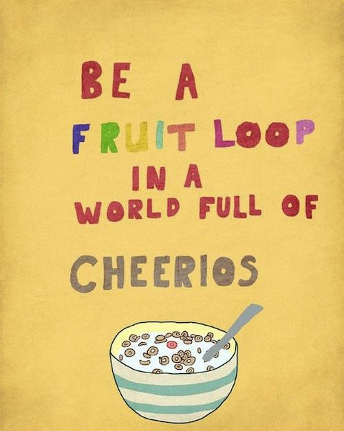 fruit-loop